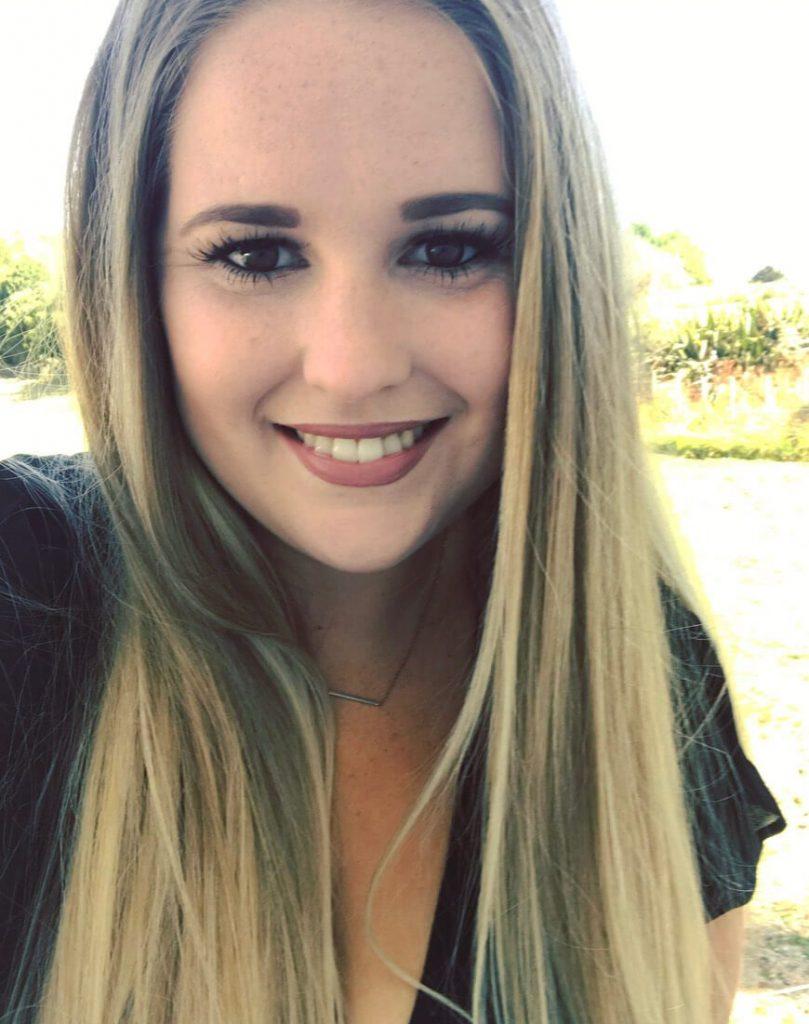 Sara of Middleton Holland